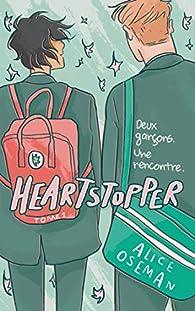 Heartstopper, tome 1 : Deux garçons. Une rencontre par Alice Oseman