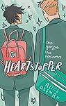 Heartstopper, tome 1 : Deux garçons. Une rencontre par Oseman
