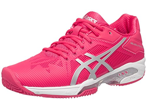 Zapatilla De Padel Asics Gel Solution Speed 3 Clay E651N Color 1993-39