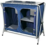 Ferrino, Quick Kitchen Plus, Mobiletto, Unisex, Blu