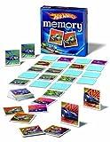 Ravensburger 22064 - Hot Wheels memory®