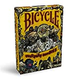 Bicycle Playing Cards Everyday Zombie Poker Art Magic Performance Deck