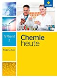 Chemie heute SI - Ausgabe 2013 für Niedersachsen: Teilband 2