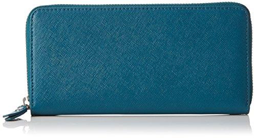 ecco-iola-large-zip-portafogli-donna-blu-blau-90557-195x10x25-cm
