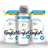 Online Exclusive: Comfort Pure Fabric Conditioner Refill Kit