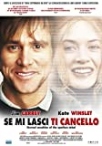 Eternal Sunshine of the Spotless Mind Plakat Movie Poster (11 x 17 Inches - 28cm x 44cm) (2004) Italian