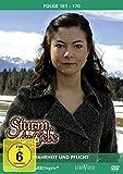 Sturm der Liebe - Folge 161-170: Wahrheit und Pflicht [3 DVDs]