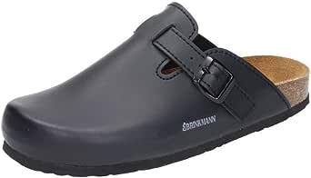Dr. Brinkmann Men's Clog