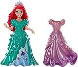 Disney Princess Magiclip Ariel Doll and Fashion