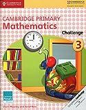 Cover of: Cambridge Primary Mathematics Challenge 3   Cherri Moseley, Janet Rees