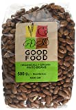 Good Food Pre-packed Organic Pinto Beans (Pack of 5)