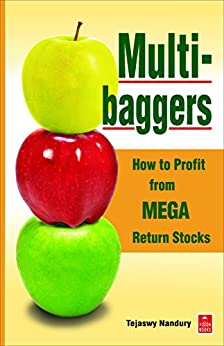 Multibaggers: How to Profit from Mega Return Stocks by [Nandury, Tejaswy]