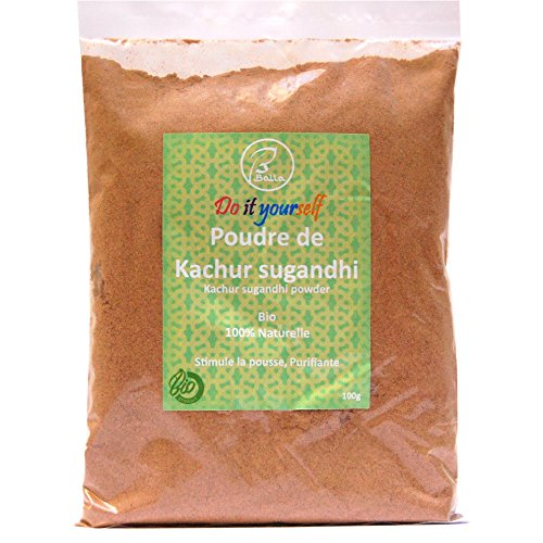 balla-poudre-ayurvedique-de-kachur-sugandhi-100g-bio-et-naturelle