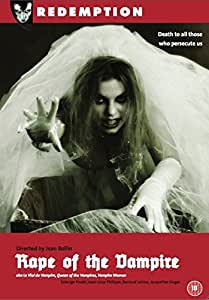 Rape of the Vampire [DVD]
