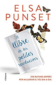 El llibre de les petites revolucions par Elsa Punset