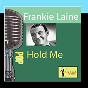 Frankie Laine -  Setting The Standart - Disc One