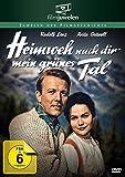 DVD Cover 'Heimweh nach dir, mein grünes Tal (Filmjuwelen)