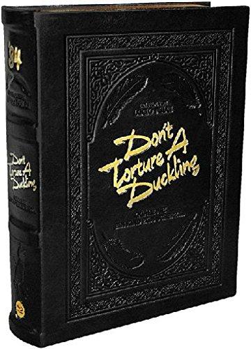 Bild von Don't Torture a Duckling - Quäle nie ein Kind zum Scherz  (+ DVD) (+ Bonus-DVD) (+ Soundtrack-CD) [Blu-ray]