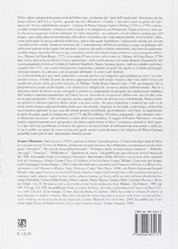 Zoom IMG-1 chiarezza e metodo l indagine