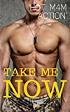 Take Me Now: Hot M4M First Time Romance (English Edition)