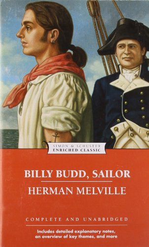 Billy Budd, Sailor (Enriched Classics) por Herman Melville