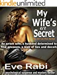 Crime Fiction Books: - My Wife's Li'l...