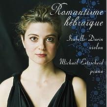 6996422 CD Romantisme hébraïque
