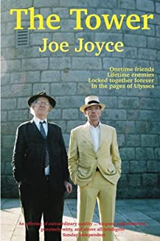 The Tower by [Joyce, Joe]