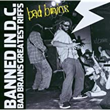 banned in dc  bad brains greatest riffs