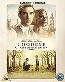 Goodbye Christopher Robin [Blu-ray] [2017]