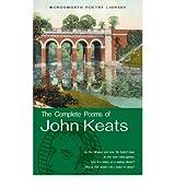(COMPLETE POEMS OF JOHN KEATS) BY [KEATS, JOHN](AUTHOR)PAPERBACK