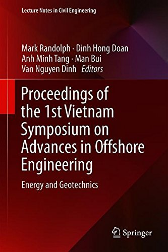 Proceedings of the 1st Vietnam Symposium on Advances in Offshore Engineering: Energy and Geotechnics (Lecture Notes in Civil Engineering)