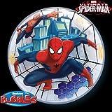 Spiderman Bubble Balloon by Qualatex