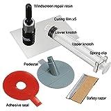 Car Window Repair Tools Windshield Glass Scratch Repair Kits Windscreen Crack Restore Window