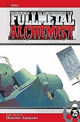 Fullmetal Alchemist, Vol. 25 by Hiromu Arakawa (2011-06-07)
