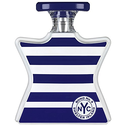 Bond No. 9 Shelter Island Eau de Parfum, Unisex, 100 ml