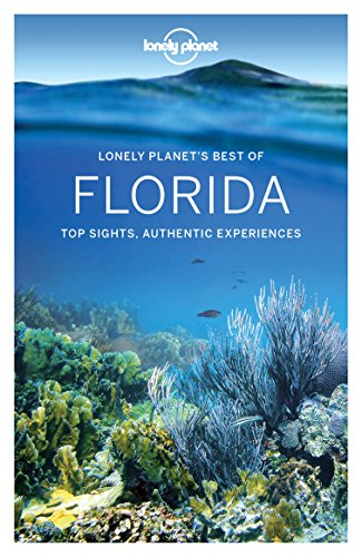 Lonely Planet Best of Florida (Travel Guide) (English Edition)