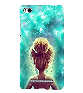 PRINTSWAG QUOTE Designer Back Cover Case for XIAOMI MI4I