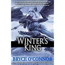 Winter's King (The Wings of War Book 3) (English Edition)