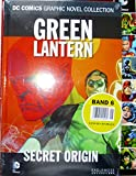 DC Comics Graphic Novel Collection 6: Green Lantern - Secret Origin