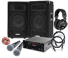 DJ Karaoke Anlage