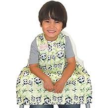 Bib-On - Babero-delantal infantil (0-4 años) Talla única.