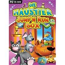 Die Haustier Jump'n Run Box