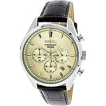 Reloj Seiko Neo Classic SSB293P1 Hombre Dorado c2d5686d2c14