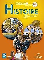 Histoire CM1-CM2 de Françoise Changeux-Claus