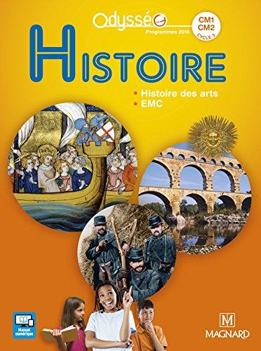 Histoire CM1-CM2