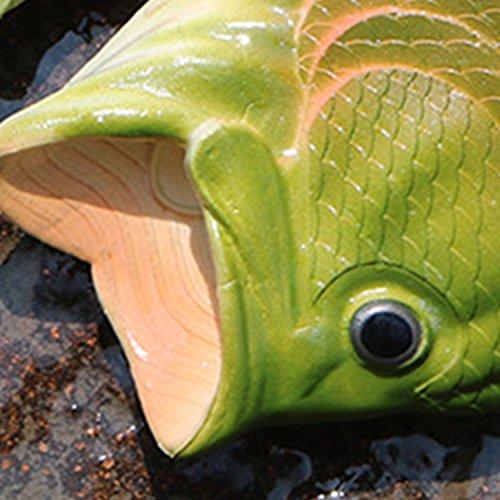 Oasap Herren Damen Besondere Fisch Strand Slippers Flip Flops Anti-Rutsch Hausschuhe - 7