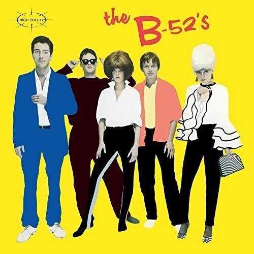 The B-52'S [Vinyl LP]