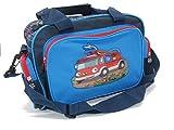 Stefano, Kinder-Reisetasche, Feuerwehr