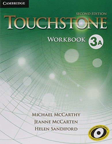 Touchstone Level 3 Workbook A